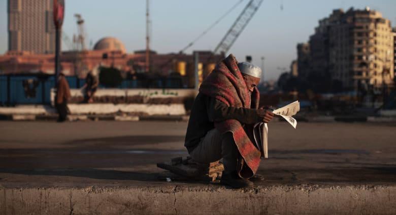 """مقال لأحمد عبد ربه: """"مصر تستيقظ"""""""