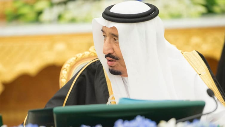 """السعودية تشكر داعميها في خلافها مع السويد وتجدد دعوة اليمنيين إلى الرياض وتدين """"هجوم باردو"""""""