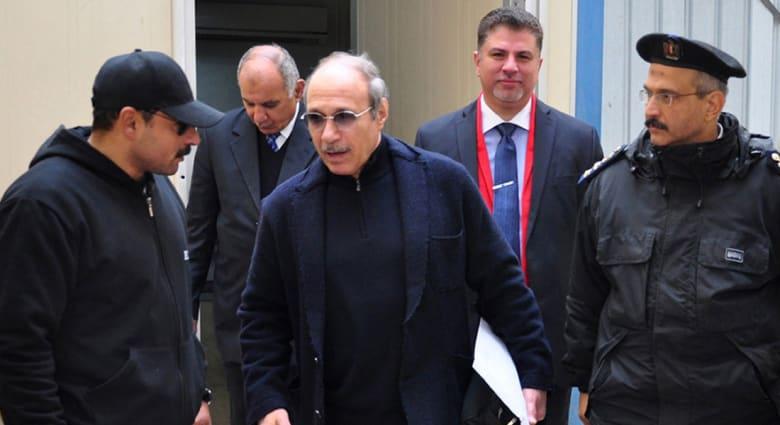 """مصر.. العادلي خارج السجن بعد تبرئته و""""أنوشكا"""" بقضية الكسب غير المشروع"""