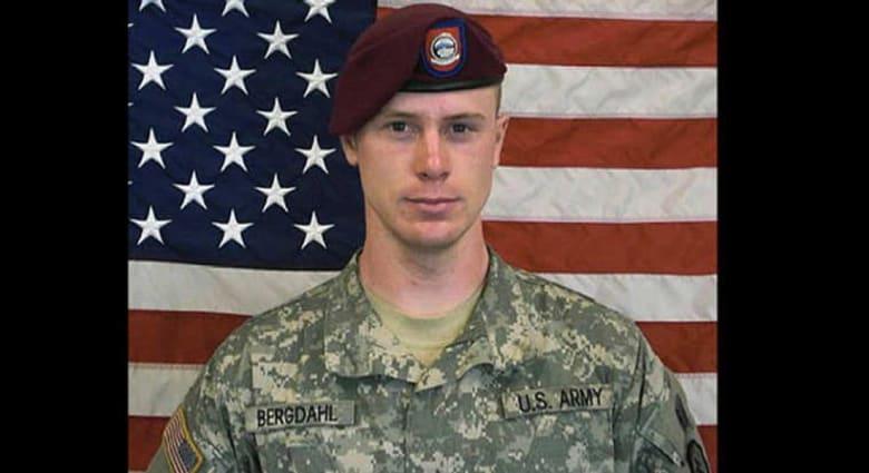 """الجيش الأمريكي يوجه تهما بـ""""إساءة التصرف أمام العدو"""" بحق الرقيب بو بيرغدال"""