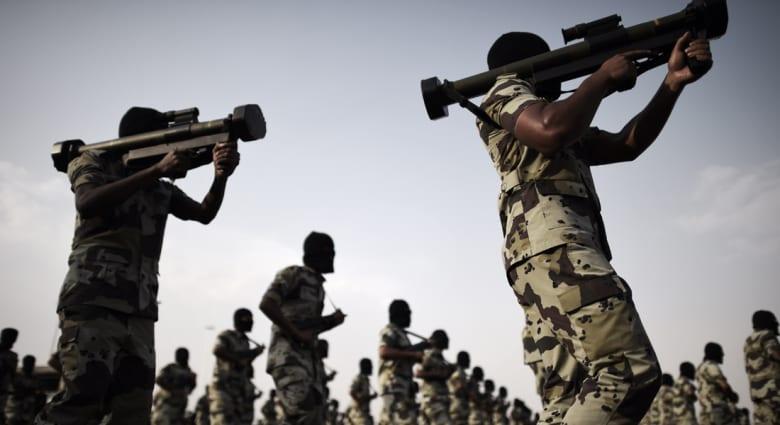 السعودية: سيطرنا على أجواء اليمن بـ15 دقيقة.. والمقاتلات عادت كلها سالمة ولن نسمح بوصول إمدادات من أي جهة