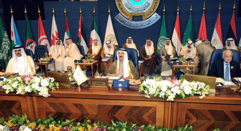 الأزهر لقمة شرم الشيخ: أصبح العرب على قلب رجل واحد وقوة رادعة يحسب لها الحساب