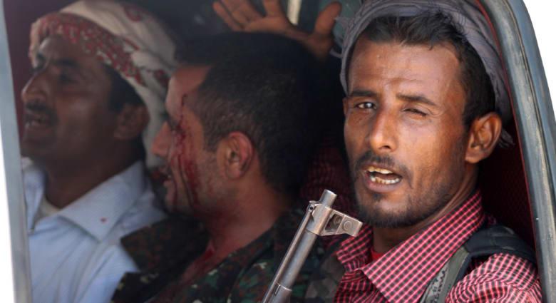 سفير أمريكا السابق باليمن لـCNN: لا يجب ترك العرب يقاتلون وحدهم وعلينا التدخل والتفاوض على مصالحنا
