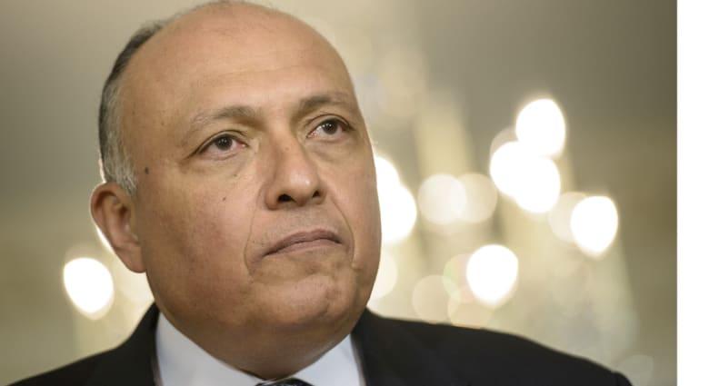 وزير الخارجية المصرية لـCNN: تشكيل قوة عربية يمثل نظرة واقعية والقمة رسالة تضامن