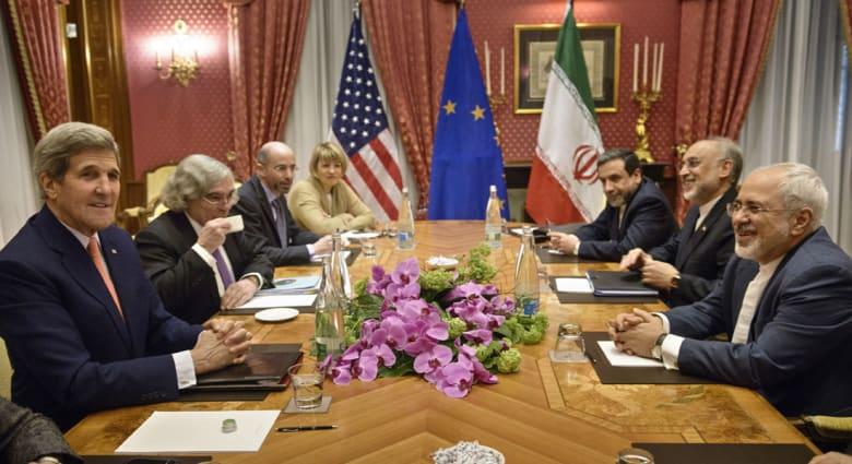 """مع دخولها """"مرحلة الحسم"""".. عقبات جديدة تهدد بانهيار المفاوضات النووية مع إيران"""
