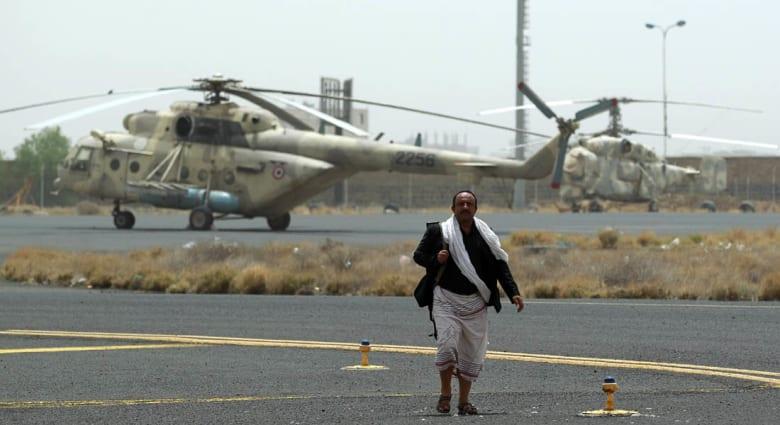 """عاصفة الحزم.. أنباء عن قيام الحوثيين بإطلاق مئات السجناء و""""سبأ"""" تتحدث عن إسقاط """"طائرة معادية"""""""