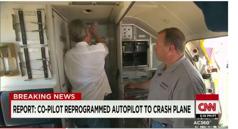 التحقيقات: مساعد طيار الألمانية كانت لديه ميول انتحارية قبل حصوله على رخصة الطيران