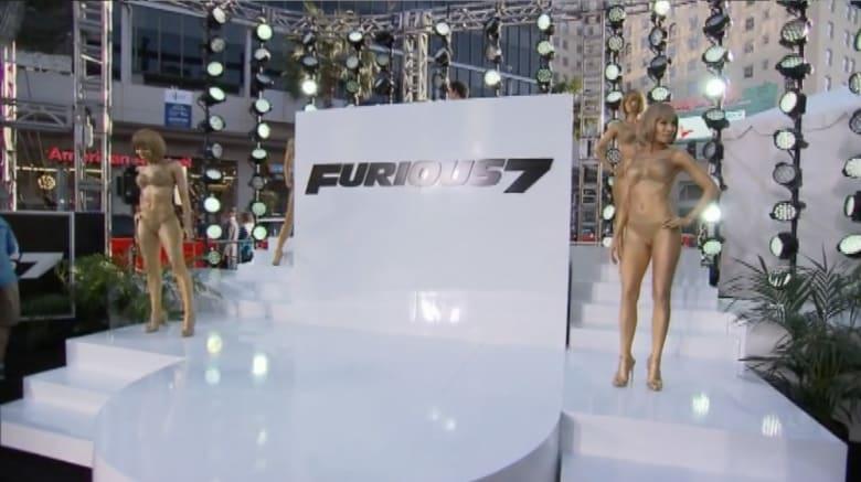 بالفيديو.. تكريم بول ووكر بإعلان فيلم فاست آند فيريوز 7