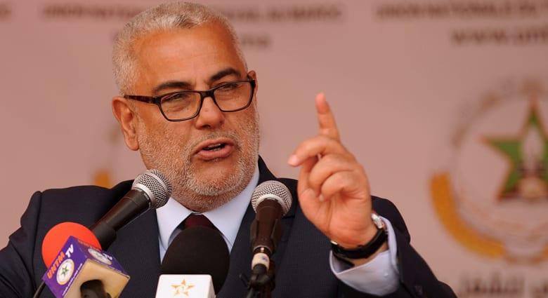 رئيس الحكومة المغربية يتحوّل إلى مادة ساخرة بعد لقائه مع السيسي ومغردون: أنت أخويا مش الإخوان