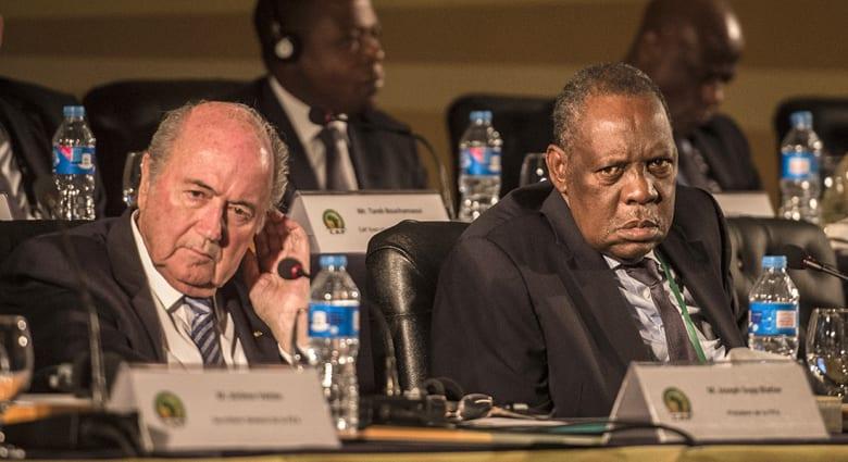 رأي... عرب أفريقيا يرفضون الوصاية وحياتو يدعم بلاتر بأصوات انتخابية لا يملكها