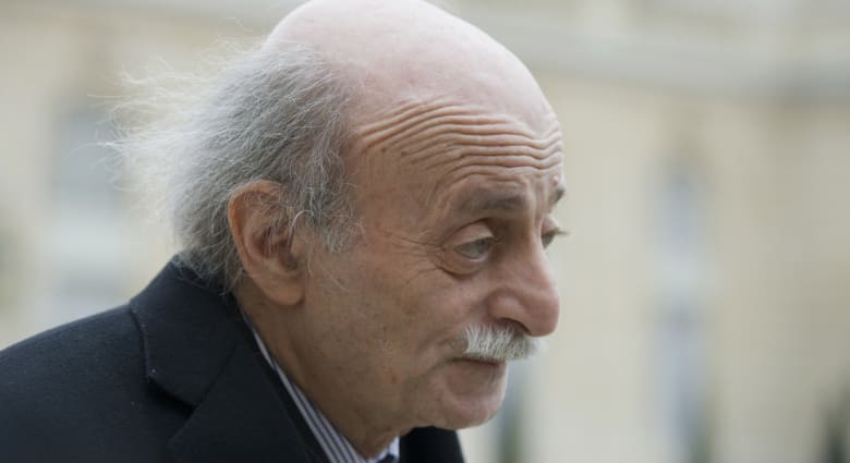 جنبلاط: مصير العرب الدروز بالسويداء يقلقني.. وهذه علامات آخر الوقت