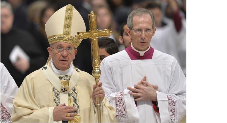 """بعد تصريحات البابا عن """"إبادة الأرمن"""".. احتجاج تركي واستدعاء للسفراء"""