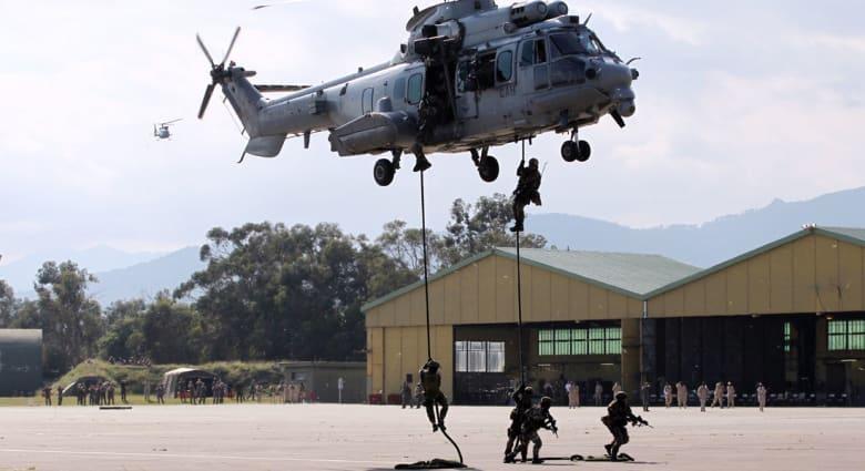 لواء أمريكي لـCNN: السعودية ستصل لمرحلة العملية البرية باليمن وتجربتنا مع داعش علمتنا صعوبة الحسم جوا