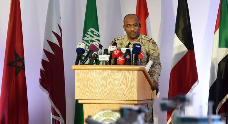"""اليوم الـ20 لـ""""عاصفة الحزم"""".. لا ملاذ آمن للحوثيين ولا تأكيد لوجود قوات مصرية باليمن"""