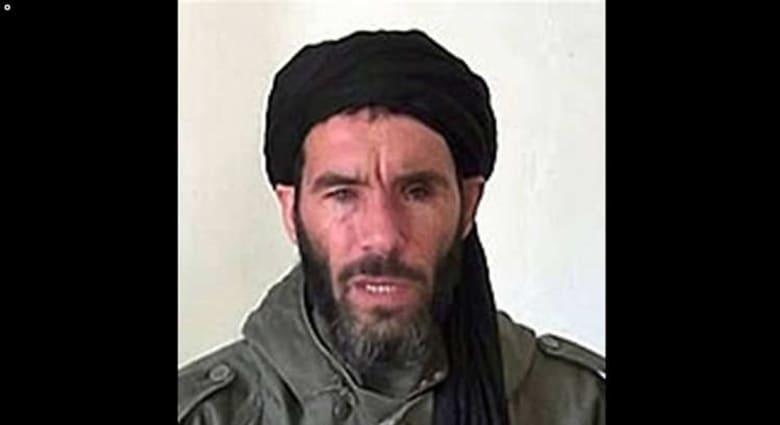 """أنباء متضاربة عن وفاة الإرهابي """"الأعور"""" بلمختار بعد إعلان انتقاله إلى ليبيا"""