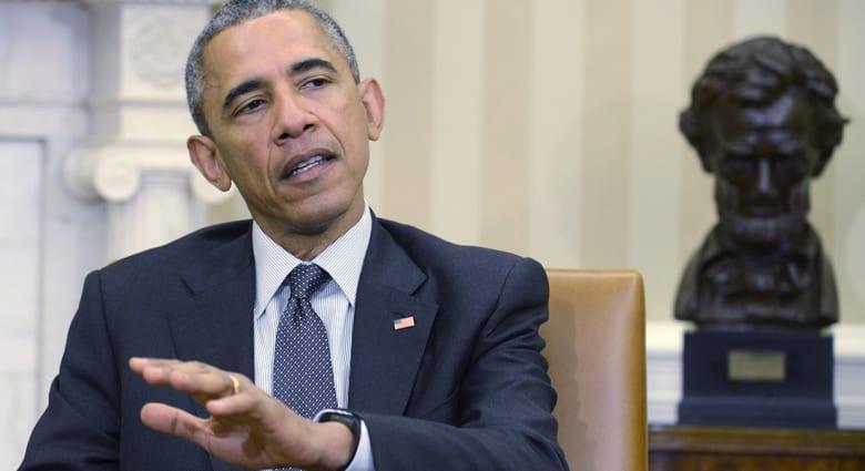 أوباما يقدم طلباً رسمياً للكونغرس لرفع اسم كوبا من قائمة الدول الراعية للإرهاب