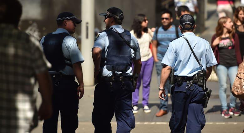 أستراليا: اعتقال 5 شبان خلال حملات دهم واسعة لمكافحة الإرهاب في ملبورن