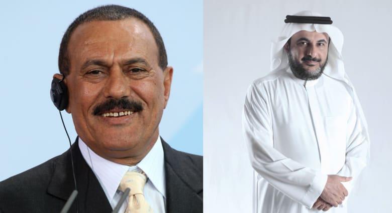 طارق الحبيب: علي عبدالله صالح يعاني مرض الشخصية السيكوباتية.. وهو الآن يحتضر سياسيا
