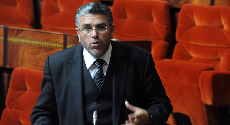 """وزير العدل المغربي: لن نتسامح مع من يُمارسون الجنس بشكل غير """"شرعي"""""""