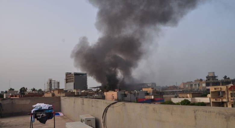 بعد التفجير قرب القنصلية الأمريكية بإربيل.. نائب رئيس وزراء كردستان لـCNN: علينا توقع محاولات انتقامية لداعش مع استمرارنا بهزمهم