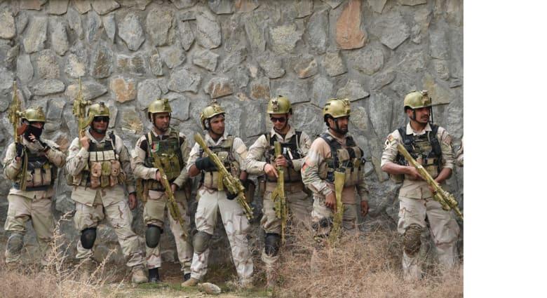 مصدر لـCNN: الرهينة الأمريكي الذي قتل بأفغانستان اتصل بزوجته في إطار وساطة لتحريره