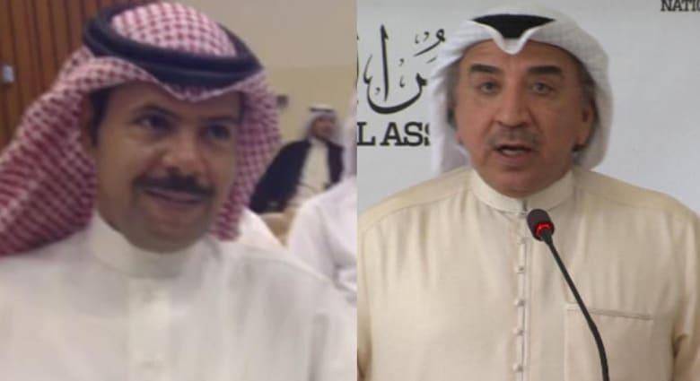 """السعودية تقاضي النائب الكويتي الشيعي عبدالحميد دشتي.. وتستقبل """"بحفاوة"""" اعلامياً مبعداً"""