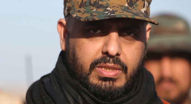 """العراق: الجدل مستمر حول عملية داعش بـ""""الثرثار"""" وزعيم """"عصائب أهل الحق"""" يحذر العبادي ويشير لتهديد يطال كربلاء"""