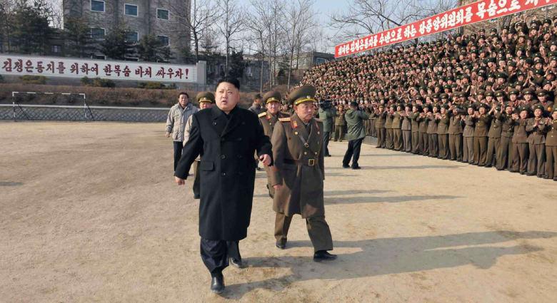 مشرّع في سيؤول: زعيم كوريا الشمالية أعدم 15 مسؤولا رفيعا منذ بداية العام