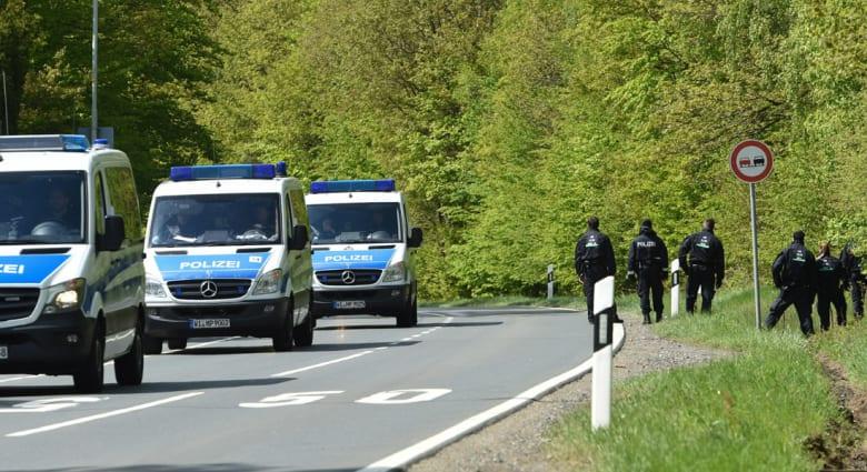 ألمانيا: اعتقال رجل وامرأة خلفياتهما سلفية للاشتباه بتخطيطهما لهجوم إرهابي يستهدف حدثا رياضيا الجمعة