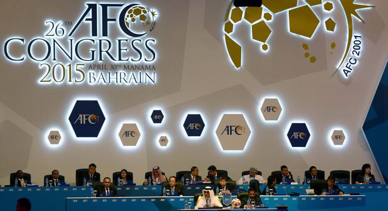 رأي: الديمقراطية الآسيوية في كرة القدم وسياسة تكميم الأفواه