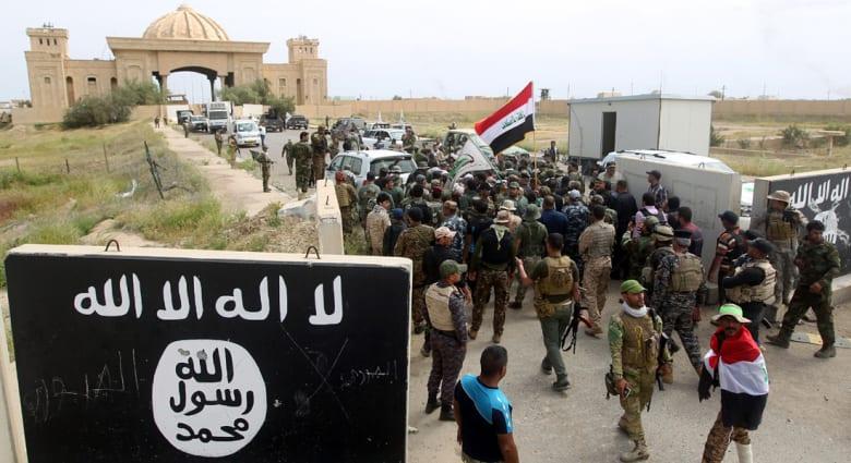 """أمريكا تعرض مكافآت بـ20 مليون دولار مقابل معلومات عن 4 من قيادات """"داعش"""""""