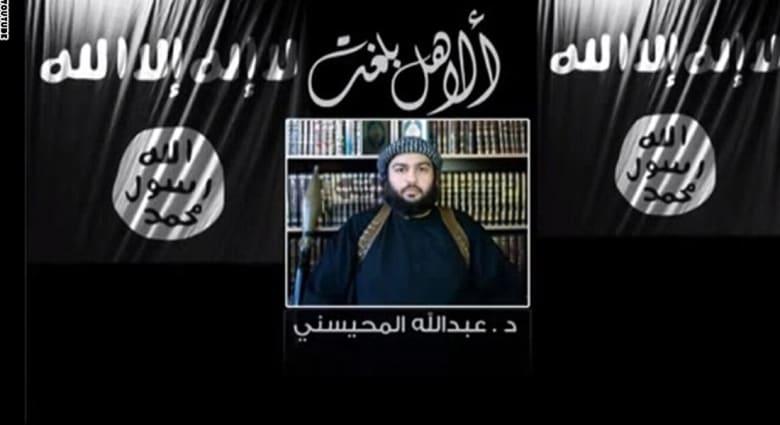 السعودي المحيسني يفتي بحرمة قتل نساء وأطفال الطائفة العلوية مع اقتراب المعارك من مناطقهم: الغدر لا يقابل بغدر