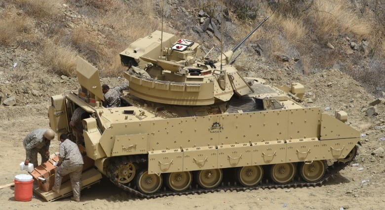 الناطق باسم الجيش اليمني الذي يسيطر عليه الحوثيون: العدوان أنعش تنظيم القاعدة وما تشهده نجران يبين فشل محاولات السعودية