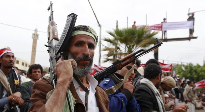 العميد عسيري: السعودية بحالة دفاع عن النفس بعد ضربات الحوثيين لمدننا.. وخيار التوغل البري غير مستبعد