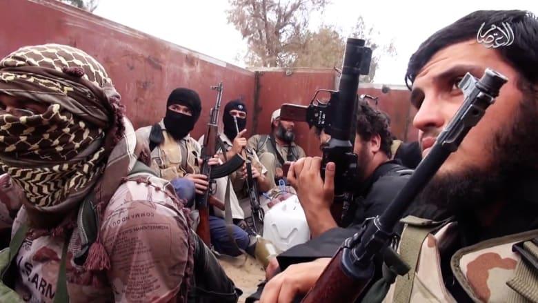 تأهب طارئ في القواعد العسكرية في أمريكا.. استعداداً لهجمات من داعش