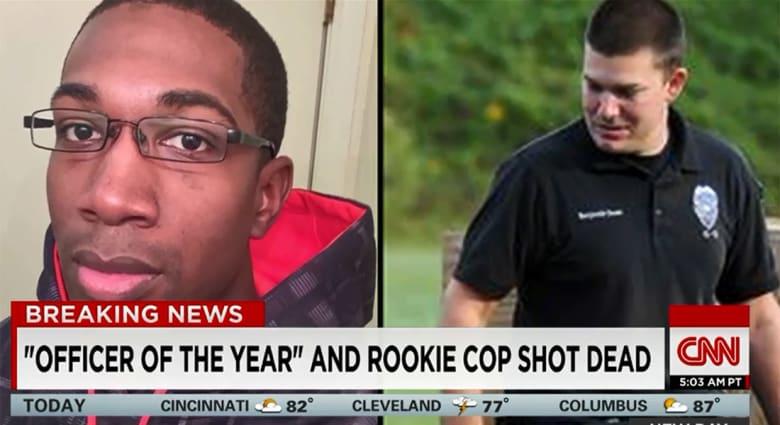 لأول مرة منذ 30 عاماً.. مقتل شرطيين أمريكيين في إطلاق النار بمسيسيبي