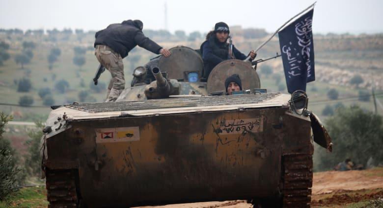 """بالفيديو.. تشكيل """"فتح حلب"""" يحشد 21000 مقاتل ومعارك عنيفة للسيطرة على """"جسر الشغور"""""""