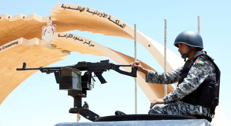 """الجيش الأردني ينفي صدور """"كتاب"""" لإحدى وحداته ويحذر من الانسياق للشائعات"""