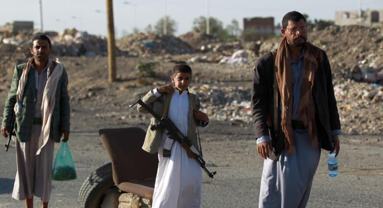 اتهامات بخروقات للهدنة في اليمن ومنظمة دولية تكشف: ثلث مقاتلي الحوثي من الأطفال ويتلقون تربية مذهبية وعسكرية