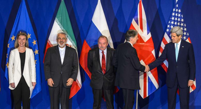 الكونغرس الأمريكي يرفع مشروع قرار لأوباما يمنحه سلطة مراجعة أي اتفاق نووي مع إيران
