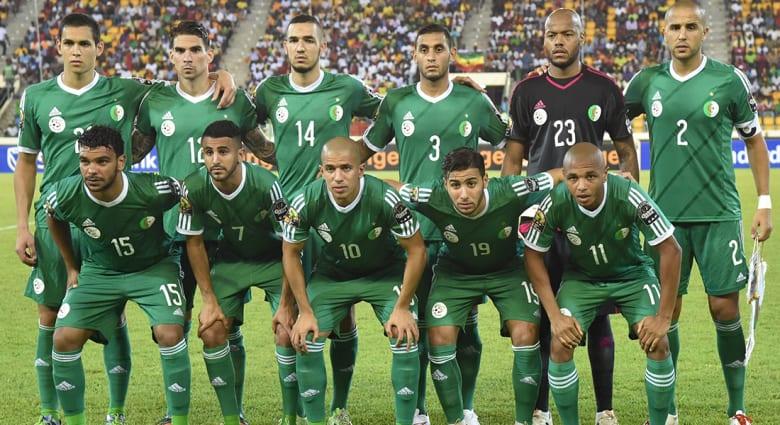 تصنيف المنتخبات العربية الأغلى من حيث قيمة اللاعبين.. الجزائر أولا والمغرب ثانيا