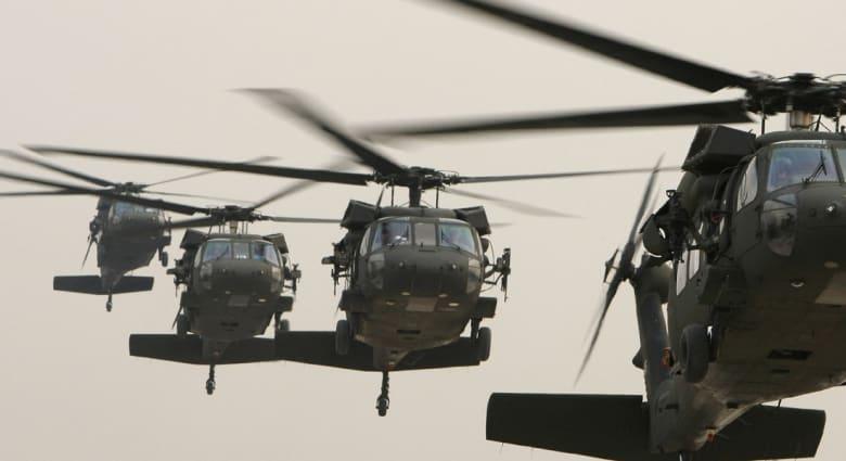 """حصرياً على CNN.. كل ما يمكن معرفته حتى الآن عن العملية الخاصة للجيش الأمريكي ضد """"داعش"""" في عمق الأراضي السورية"""