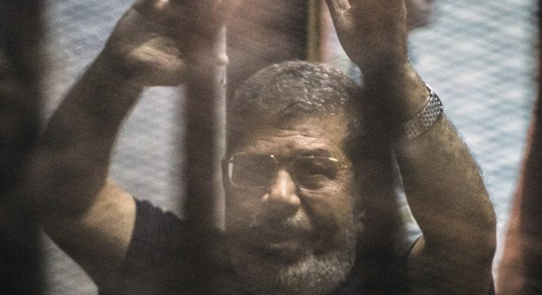 """""""اعدام مرسي"""".. السويدان: حكم سيدفع مصر نحو الحرب الأهلية والعودة: ويلٌ لقاضي الأرض من قاضي السماء"""