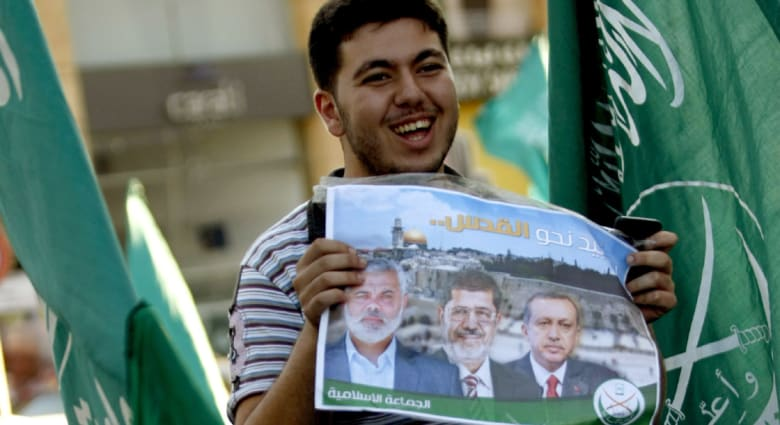 حصلا على 52 % من أصوات الناخبين.. جدل في تركيا بعد تلميحات تربط إحالة مرسي للمفتي بمصير أردوغان