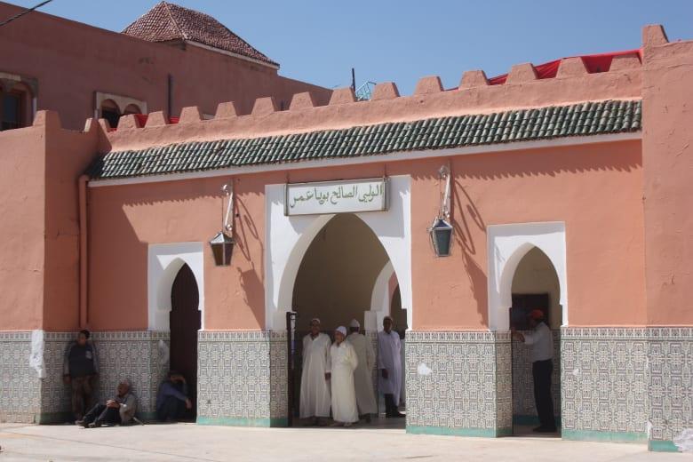وزارة الصحة المغربية تؤكد نيتها إغلاق ضريح يُعتقد أنه يطرد الأرواح الشريرة
