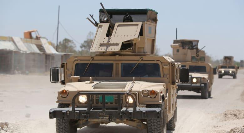"""العراق.. الجيش يتأهب لمعركة """"تطهير الأنبار"""" وعملية غير مسبوقة لمنع تسلل """"داعش"""" إلى بغداد"""