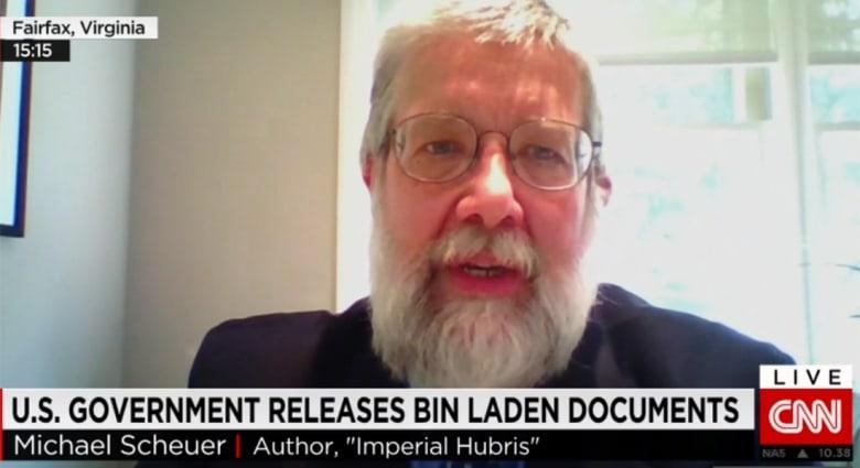 مُطارد القاعدة يشرح سبب اكتشاف كتابه بحوزة زعيمها الراحل ويقول لـCNN: بن لادن لم يستعجل قتال الشيعة وواشنطن كذبت حول حقيقته