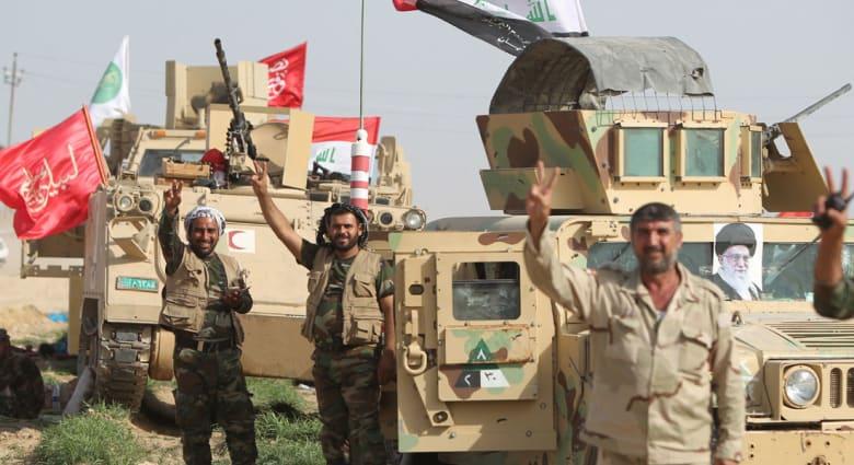 """البيت الأبيض يدعم وزير دفاعه:  """"غياب الإرادة""""  لدى القوات العراقية مشكلة طويلة الأمد"""