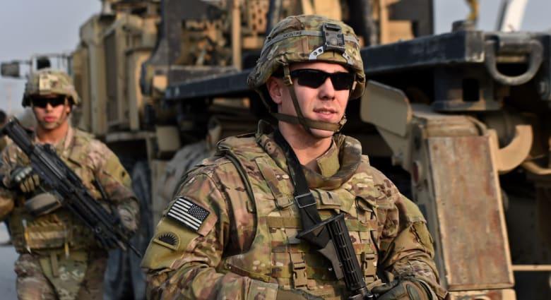 يمني يقر أمام القضاء الأمريكي بالتآمر لقتل أمريكيين في العراق وأفغانستان