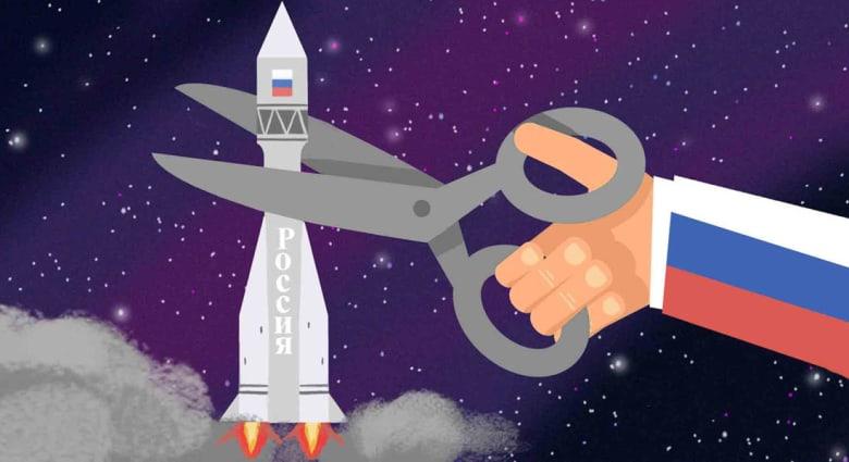 """""""الانحلال الأخلاقي"""" وفساد بالمليارات يطيحان باستكشاف روسيا للفضاء"""